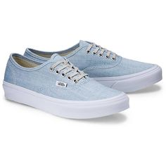 Sneaker AUTHENTIC ($83) ❤ liked on Polyvore featuring shoes, sneakers and zapatos