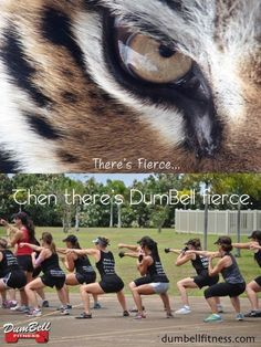 Get fierce with us at DumBell Fitness® New sessions starting up August 4th with FREE babysitting! OR try our online workouts @ vod.DumBellFitness.com for only $19.99 a month! Anytime, Anywhere, No Excuses. Motivational Quotations, Babysitting, Workouts, Fitness, Movies, Movie Posters, Free, 2016 Movies, Film Poster