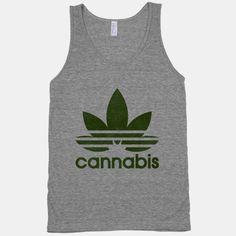 Cannabis (tank)