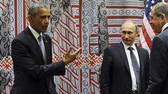 """EE.UU. y sus aliados quieren que las operaciones militares de Rusia en Siria vayan """"horriblemente mal"""" porque el éxito de Moscú anuncia una aplastante derrota para las """"maquinaciones occidentales de cambio de régimen"""", sostiene el periodista Finian Cunningham. """"También sería una señal del reparto de poderes alejándose de la hegemonía estadounidense"""", añade. Desde el iniciode…"""