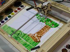 The 2013 Bay Area Maker Faire in Pictures Maker Faire, Maker Culture, Science Fair, Tech, Technology