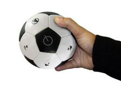 Football TV Remote Control - Futbol Topu Kumanda
