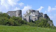 Devin Castle Slovakia   Vacationing in Slovakia