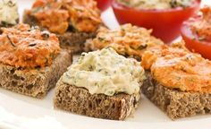 Hier finden Sie Rezepte für basische Brotaufstriche.Die basischen Brotaufstriche helfen, einer Übersäuerung entgegen zu wirken.