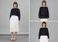 Flavialarocca SS14 Collection http://www.fashtags.it/flavialarocca-ss14/