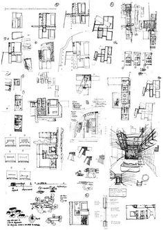 Casa Caracola - Paul Cremoux studio