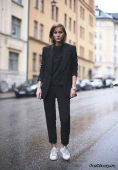 In Black или черная сотня (образов)