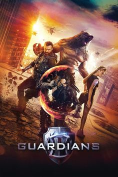 Watch Guardians 2017 Full Movie Free Download