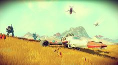 No Mans Sky Update: What They Changed & Why We Love To Hate It - http://www.fxnewscall.com/no-mans-sky-update-what-they-changed-why-we-love-to-hate-it/1946190/