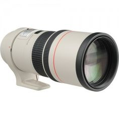 EF 300mm f/4L IS USM Lens from Canon is a telephoto prime lens with two-mode optical image stabilization which compensates for camera shake up the equivalent of two shutter speed stops. visit us: http://www.fushanj.com/