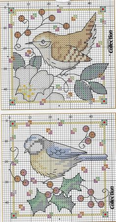 Cross Stitch Collection 203 рождество 2011. Обсуждение на LiveInternet - Российский Сервис Онлайн-Дневников