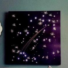 Spectacular  ueStarry Light u u Die Lampe die einen Sternenhimmel erzeugt Starry lights and Ceiling