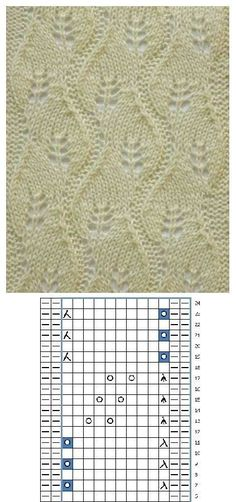 Вязание - тонкая,душевная работа — Photos | OK.RU Lace Knitting Stitches, Lace Knitting Patterns, Knitting Charts, Lace Patterns, Knitting Socks, Knitting Designs, Knitting Projects, Hand Knitting, Stitch Patterns