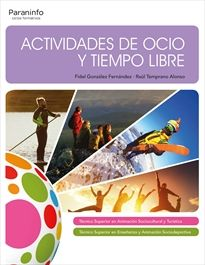 Actividades de Ocio y tiempo libre / Fidel González Fernández i Raúl Temprano Alonso, Paraninfo, 2018 Alonso, Art, Index Cards, Authors, Kunst, Art Education, Artworks