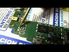 curso intermedio de celulares 27 por antonio sotelo - YouTube
