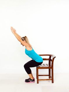 Tone Your Legs in 7 Days -- Yes, It's Possible!