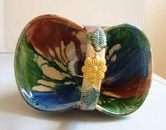 Oaxacan Pottery- Dripware Basket