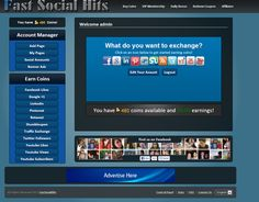 http://www.fastsocialhits.com - allows you get generate thousands of PINTEREST likes, repins and comments plus TWITTER followers, tweets, retweets, FACEBOOK likes, YOUTUBE subs, views, likes. check it out http://www.fastsocialhits.com