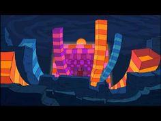 Blockhead - The Music Scene - Official Video [HD]