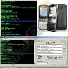 www.MOVILCONSOLAS.com: actualización software e instalación paquete de idioma con español. Trabajo realizado con InfinityBox BEST