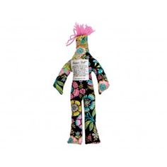 Dammit Dolls! I grew up with one of these. Best gifts EVER.