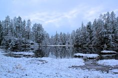 These photos prove Finland should be your next travel destination