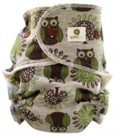 I have a bit of a heavy wetter, so this would be heaven for night time use! #nickisdiapers #clothdiapers