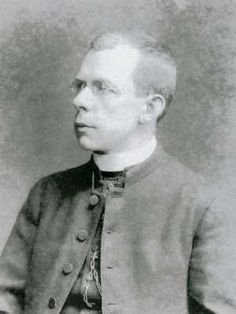 The untold story of the Titanic's Catholic priest who went down hearing confessions