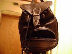 bolso acongojado