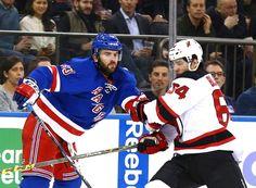 Devils vs. Rangers - 2/23/16 NHL Pick, Odds, and Prediction