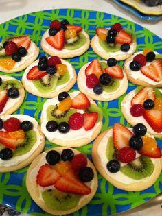 my tart treats ,,