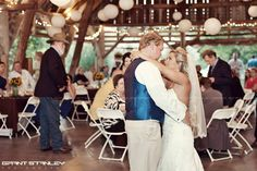 First dance picture