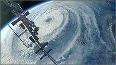 Anatomie des cyclones