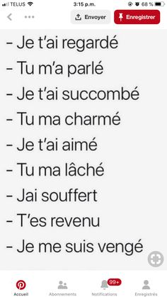 Karma, First Love Quotes, French Phrases, Quote Citation, Bad Mood, Tweet Quotes, English Quotes, No One Loves Me, Sentences