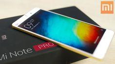 New Xiaomi Mi Note Pro uk Release date May 2016