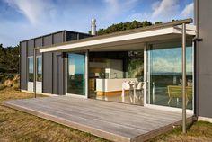 Holiday Home in Pekapeka Beach