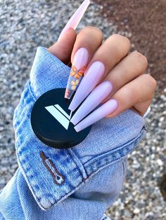 If you'd like to enhance nails in the best possible way, it really is highly recommended that you ought to app Cute Acrylic Nail Designs, Best Acrylic Nails, Summer Acrylic Nails, Summer Nails, Spring Nails, Perfect Nails, Gorgeous Nails, Pretty Nails, Aycrlic Nails