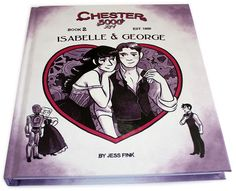 TopatoCo: Chester 5000: Isabelle and George