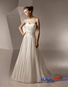 Anjolique Wedding Dress AWD063