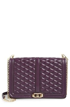 Rebecca Minkoff 'Jumbo Love' Convertible Crossbody Bag available at #Nordstrom