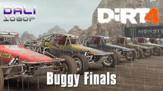 DiRT 4 Classic rally racing that continues to build on the foundations set by the Colin McRae Rally games, the bruising contests from the official FIA World Rallycross Championship, the crazy battles of racing trucks and buggies, and the outrageous fun of open events in Joyride, players will face challenges from locations that span three continents. #DiRT4 #dirtgame #simulation #racing #Steam #YouTube