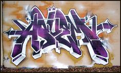 GESER #graffiti
