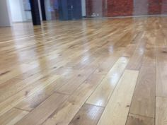 LIght finishes and none tinting oils can bring out the natural beauty of the wood. Floor Stain, Hardwood Floors, Flooring, Natural Beauty, Restoration, Canning, Wood Floor Tiles, Wood Flooring, Home Canning