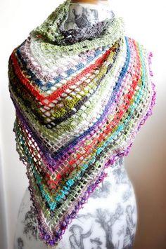 Crochet Yoh : ... crochet on Pinterest Crochet, How To Crochet and Crochet Necklace