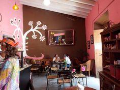"""Tienda de Chocolate """"CACAO"""", Tepoztlán ,Mor."""