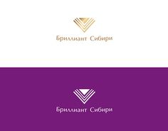 "Check out new work on my @Behance portfolio: ""Logo ""Бриллианты Сибири"""" http://be.net/gallery/32406933/Logo-brillianty-sibiri"