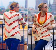 Delancey Cardigan by Alexis Winslow. I have the yarn, and the pattern... if only I had the matching motivation