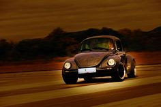 Boxster Beetle