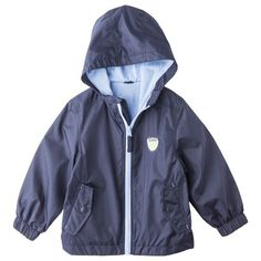 Just One You™ by Carter's® Infant Toddler Boys' #1 Champ Windbreaker Jacket