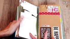 How I Stay Organized ♡ Inside My Planner -VasseurBeauty